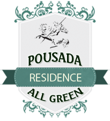 Pousada All Green | All Green Residence