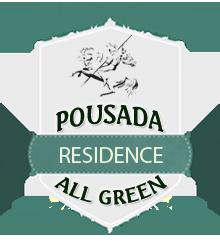 Pousada All Green | All Green Residence